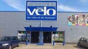 Merci - Culture vélo Bouliac