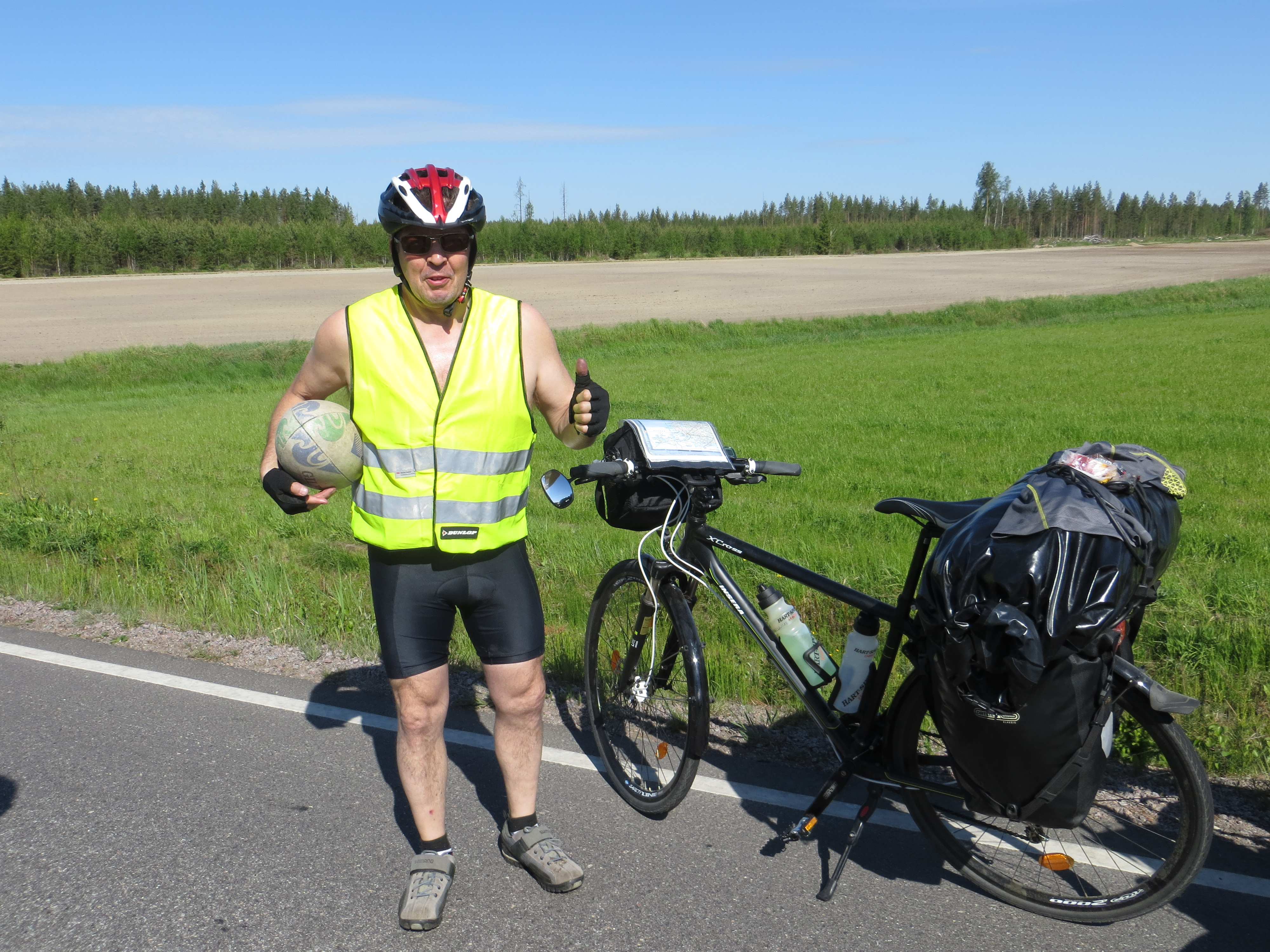 Site rencontre pour cycliste