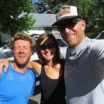 Deux jours mémoriaux en compagnie de Leesa et Joe à Durango. Juste parfait !
