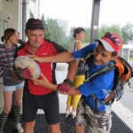 Vladimir et Dimitri nous ferons bien rire a Rybinsk