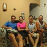 3 jours chez Glenn et Pamela à La Paz, du bonheur en barre !!